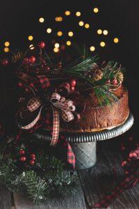 ドトールクリスマスケーキ2021年の予約はいつから?予約方法・口コミ評判を調査しました!のイメージ画像